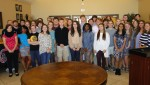 Advanced Placement (AP) Students Recognized