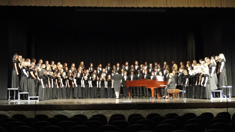AVA State Choral Competition