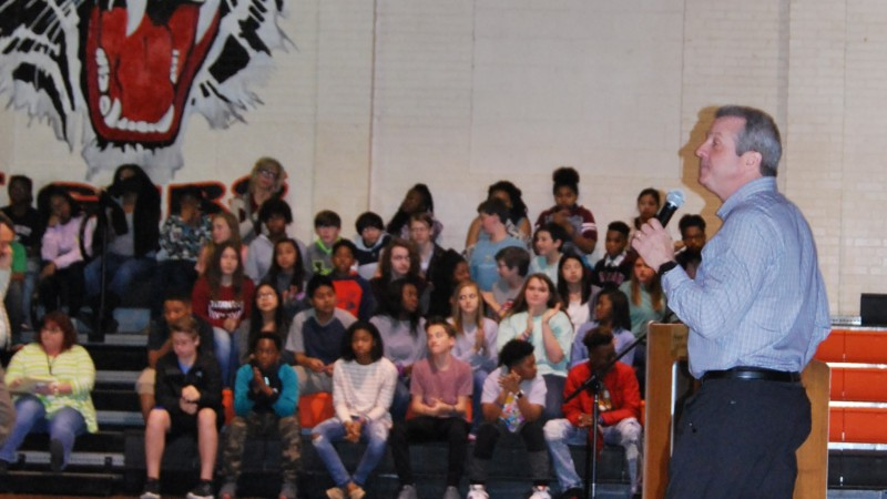 Anti-Bullying Assemblies