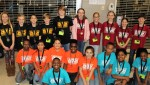 Gadsden City Schools Mathfest