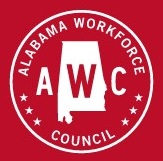 Alabama Workforce Council Logo